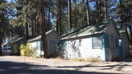 Partners Receive $1.1 million for Big Bear Lake Housing Authority of t...